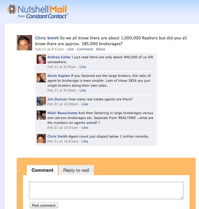 Nutshell Mail UI