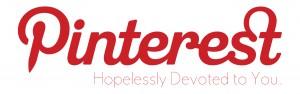 Pinterest Logo New