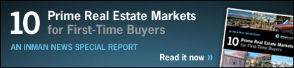 first-time buyers report