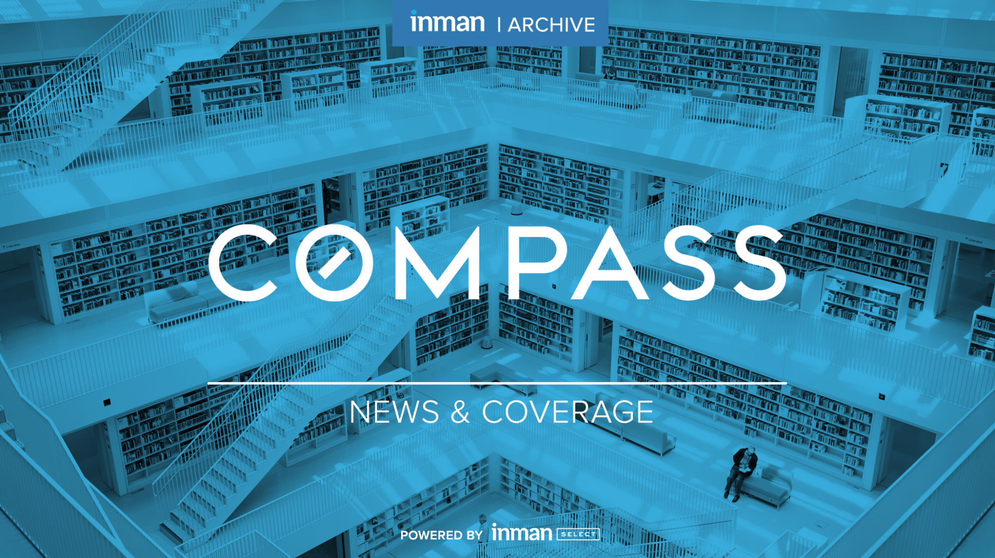 Inman Archive: Compass