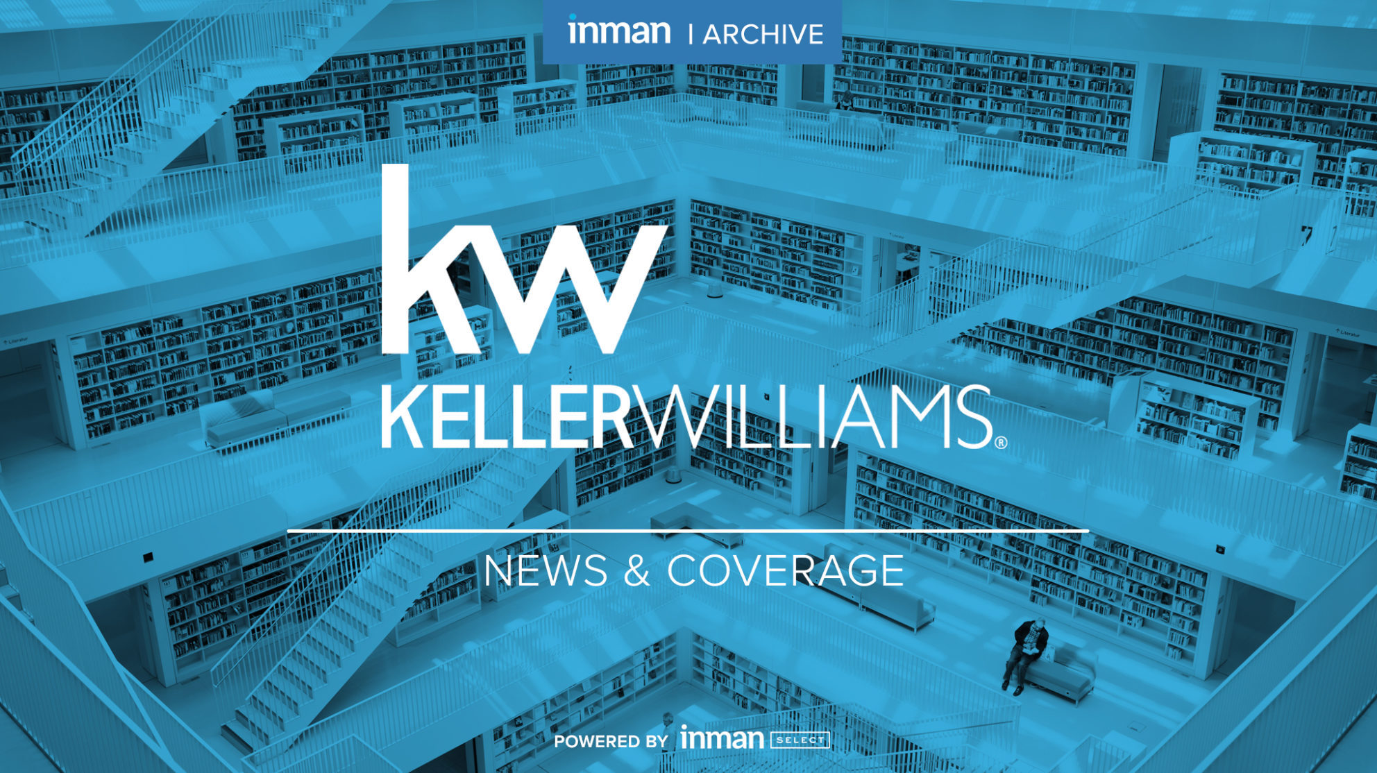Inman Archive: Keller Williams