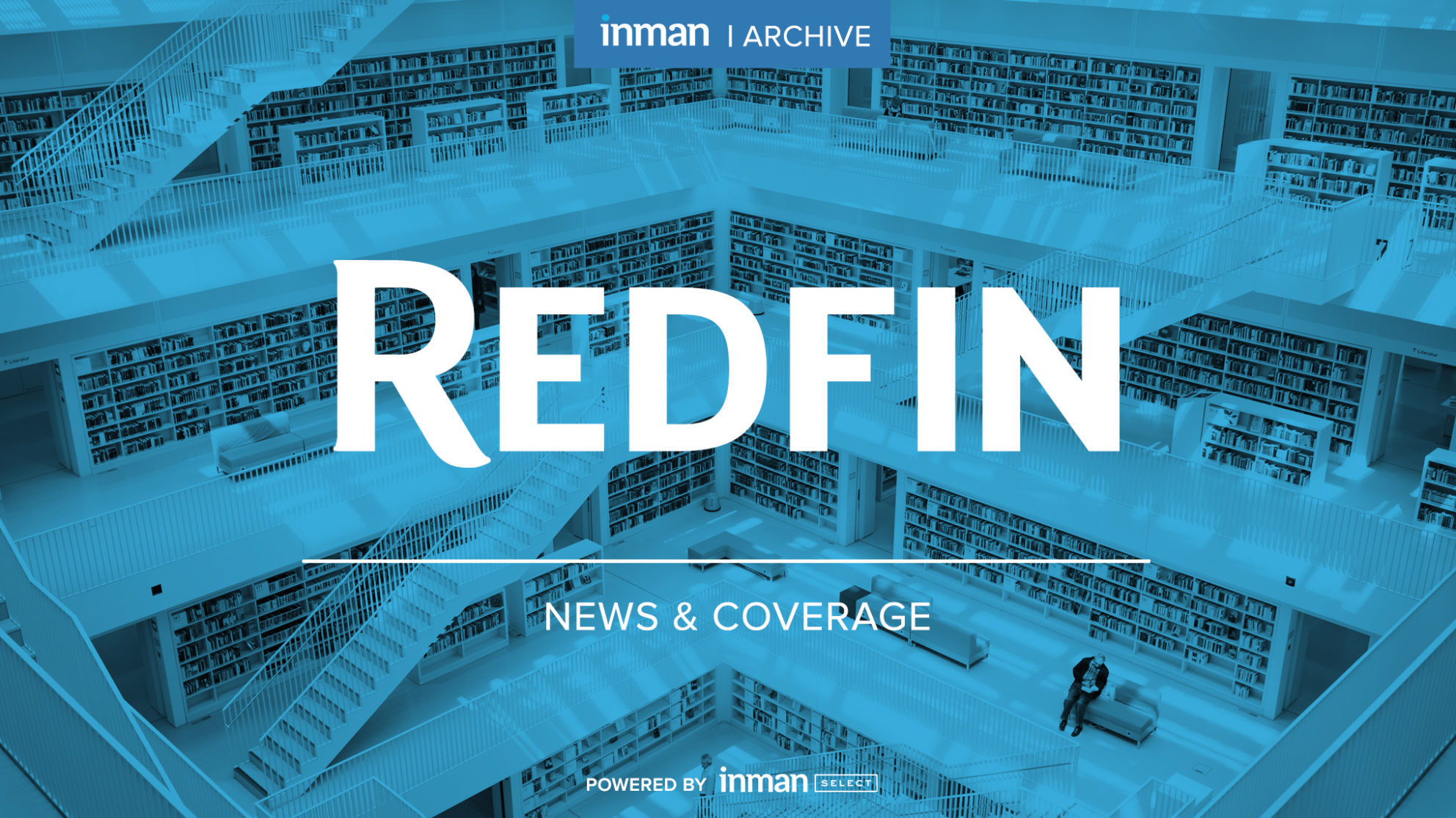Inman Archive: Redfin