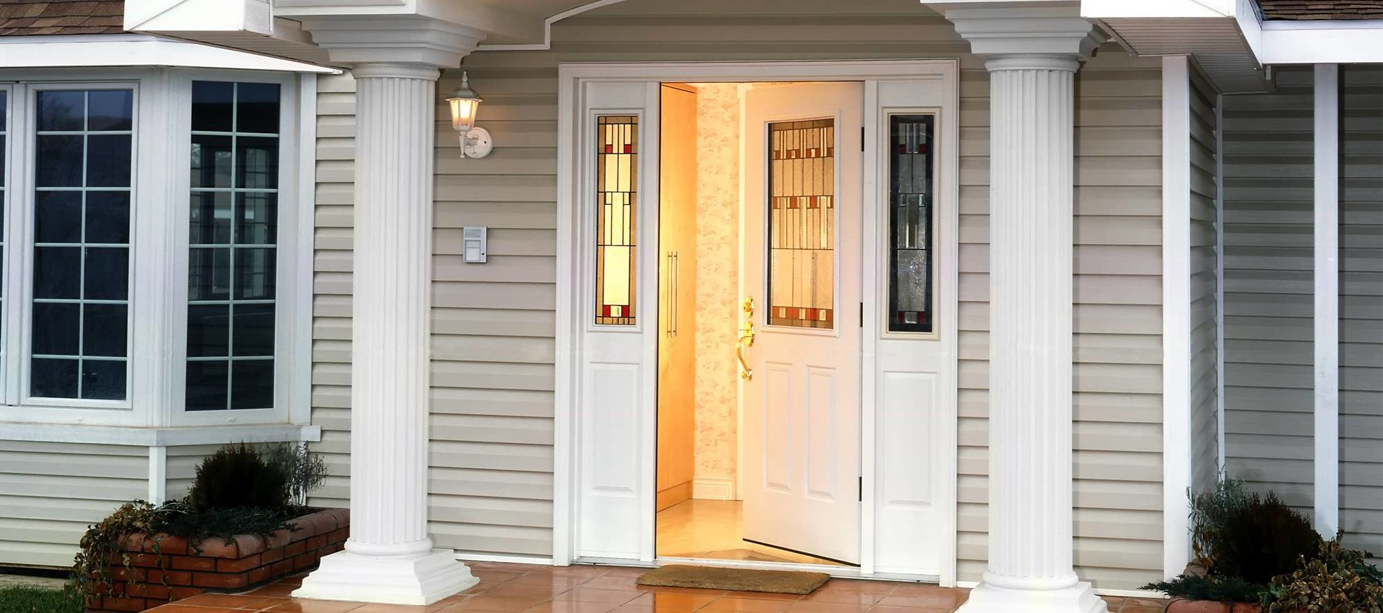 10 steps to a safe open house