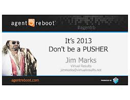 It's 2013, Time to STOP Pushing... and Pull