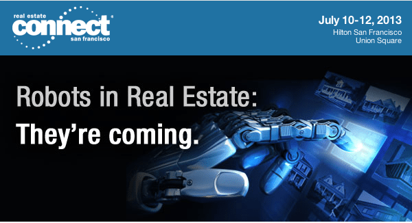 5 ways robots will change real estate