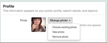 How to Change Your Profile Photo