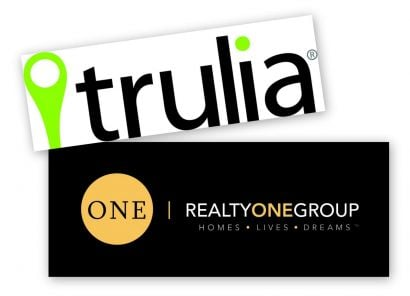Realty ONE boosting brand on Trulia