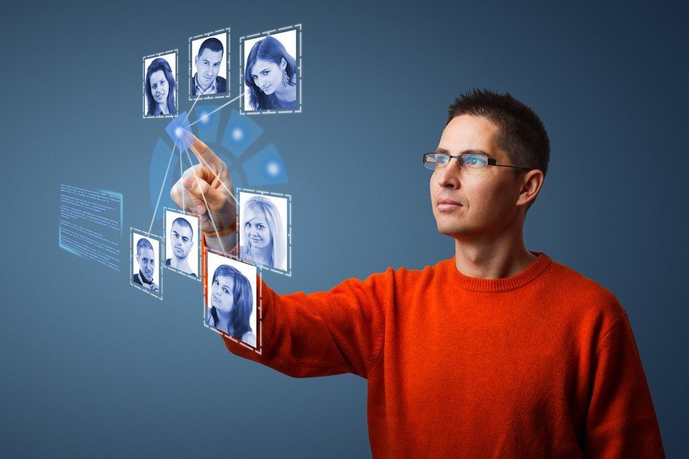Why confine your networking to other agents?