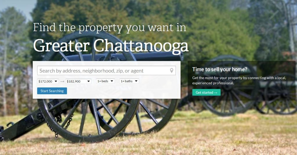 Chattanooga Realtors launch new public-facing MLS site