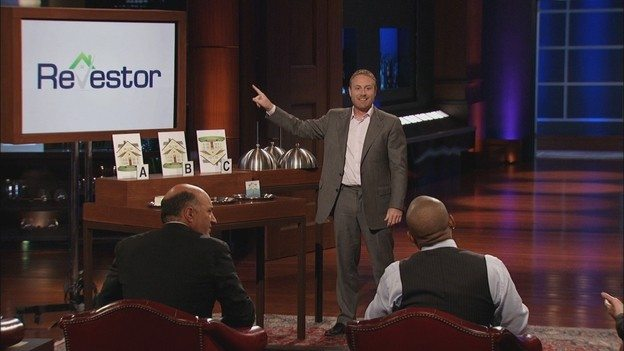 Revestor emerges from 'Shark Tank' with fresh ideas