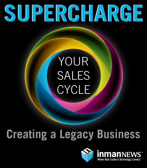 Supercharge your real estate sales cycle (webinar recording)