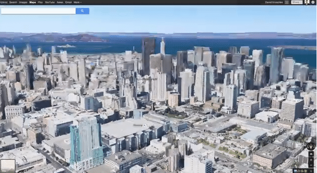 New Google Maps paints richer portraits of neighborhoods