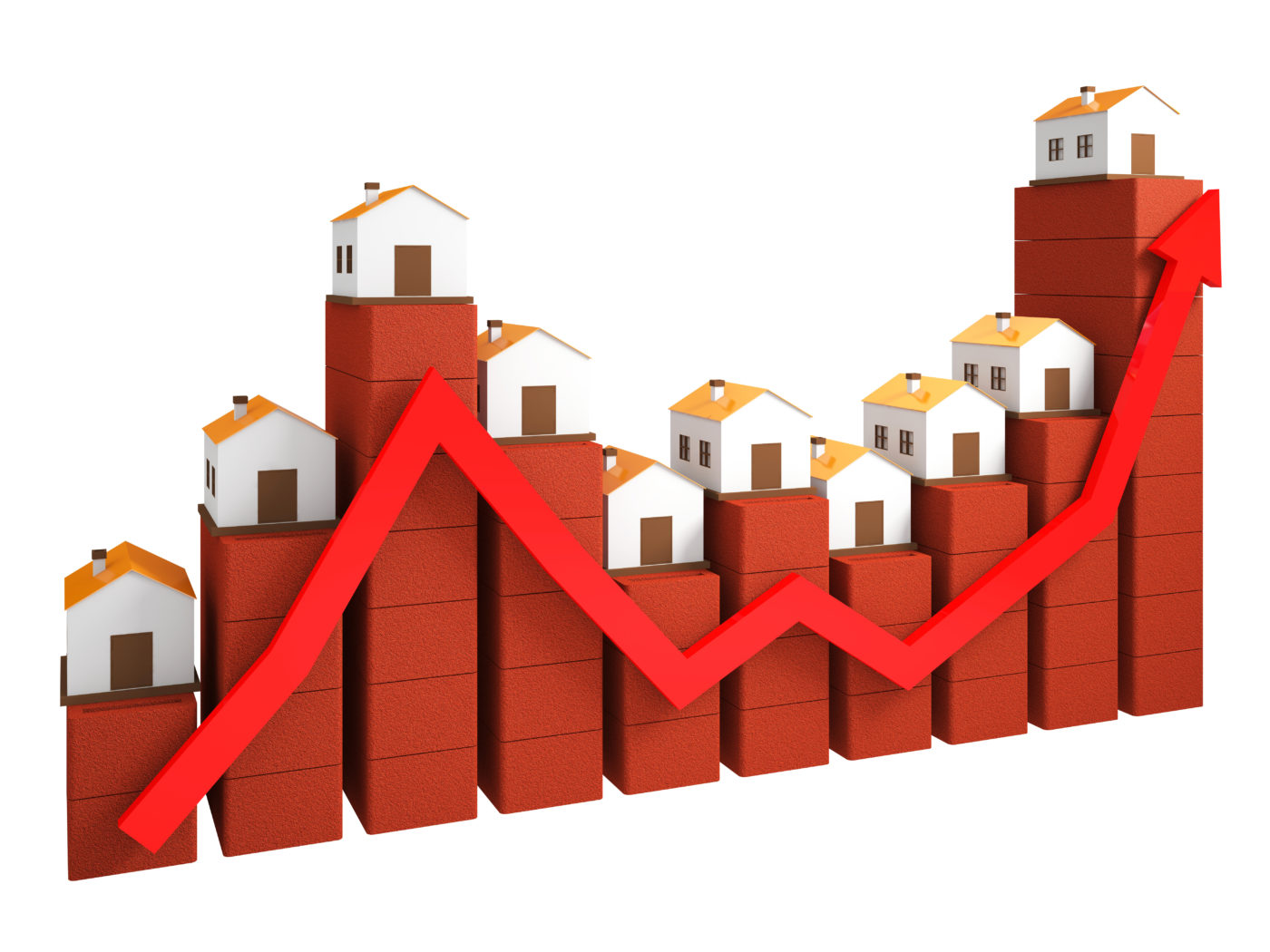 Rising home prices denting short sales