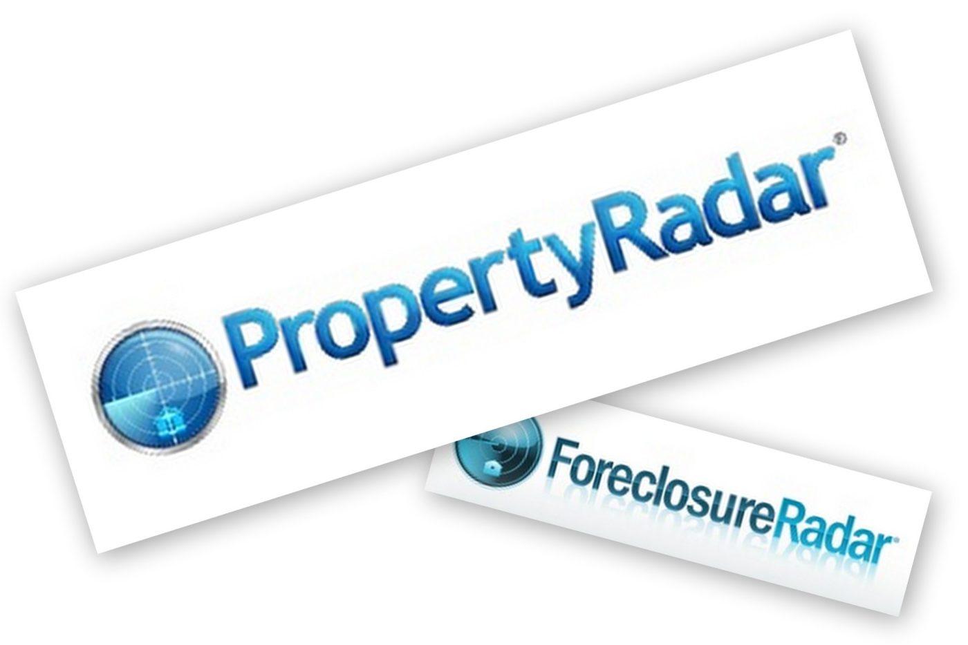ForeclosureRadar rebrands as PropertyRadar