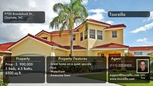 Use video and virtual tours to win listings