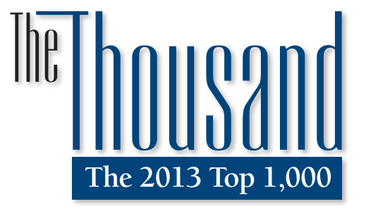 Top agents, agent teams averaged more than 140 transactions in 2012