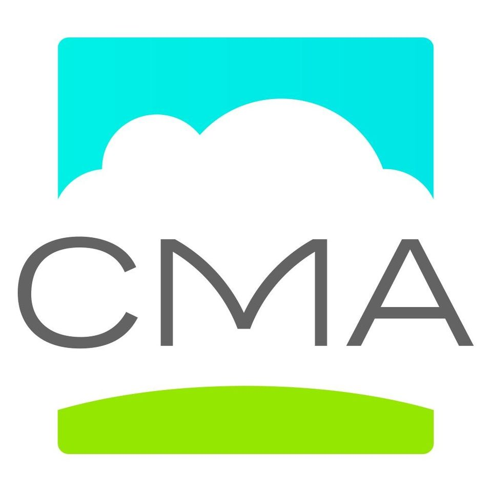 Cloud CMA iPad presentations now interactive