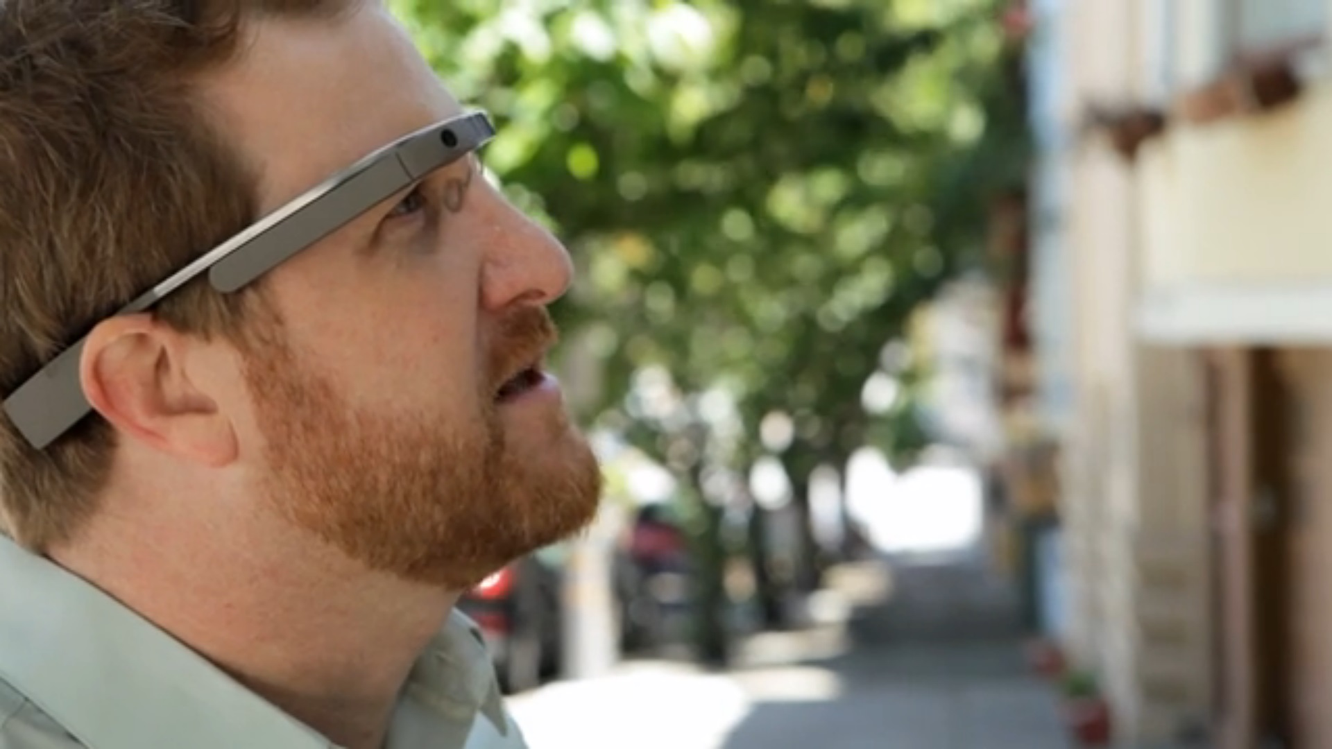 Trulia building Google Glass consumer app