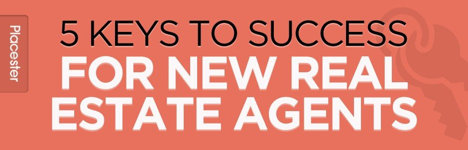 How to get started in real estate: 5 success strategies for new real estate agents in the digital age