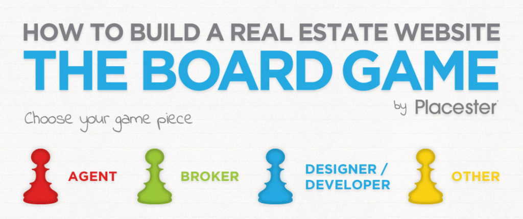 How to build a better real estate website [infographic]