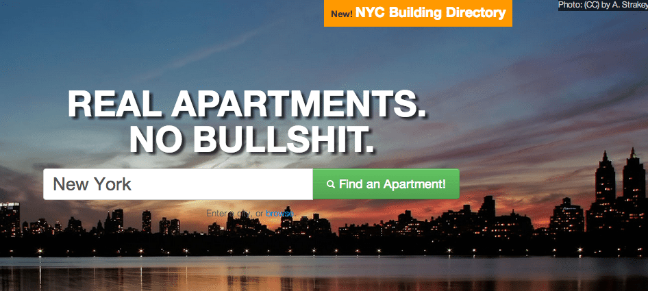 Apartable pulls back curtain on landlords' management histories