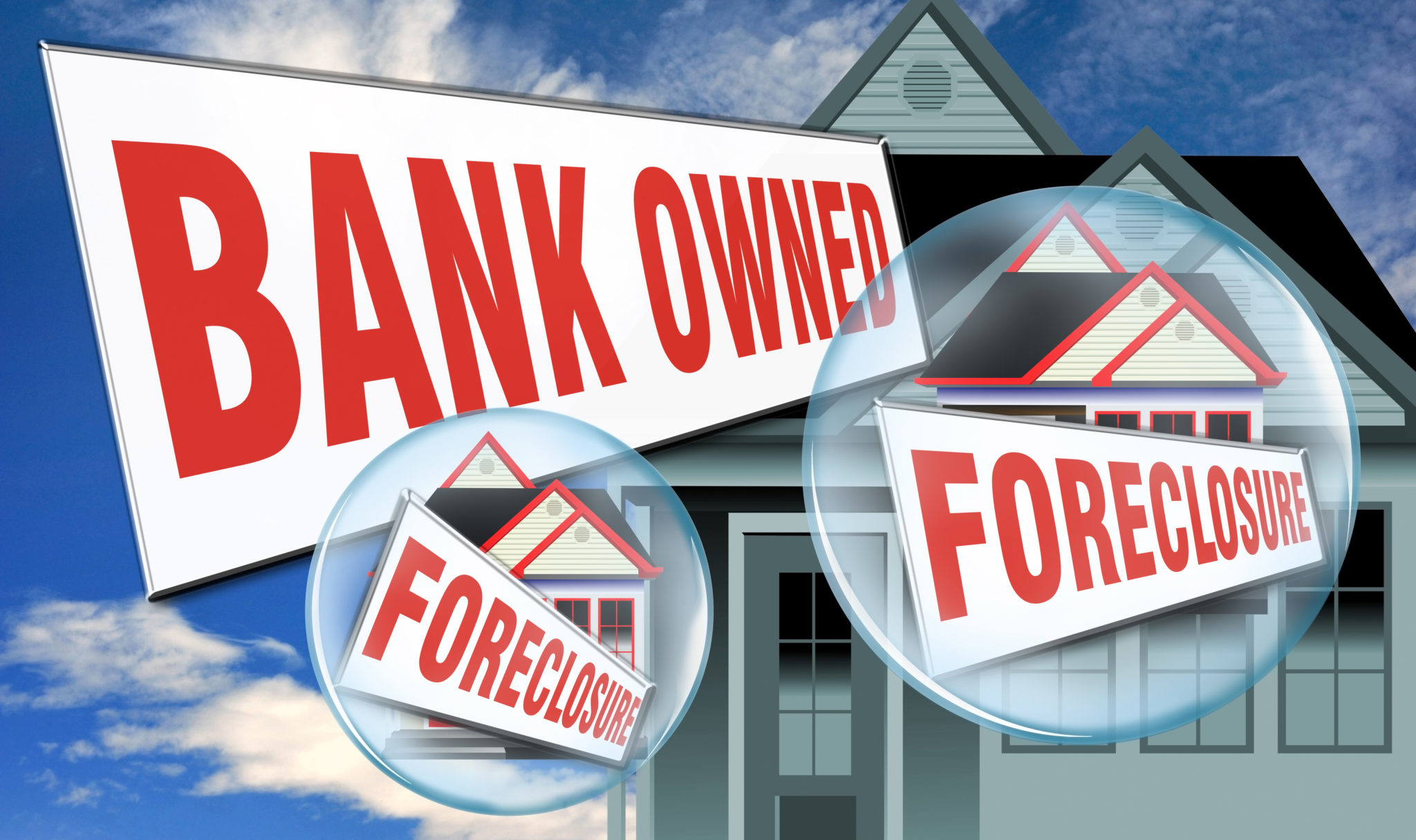 Agents target unlisted foreclosures with more success