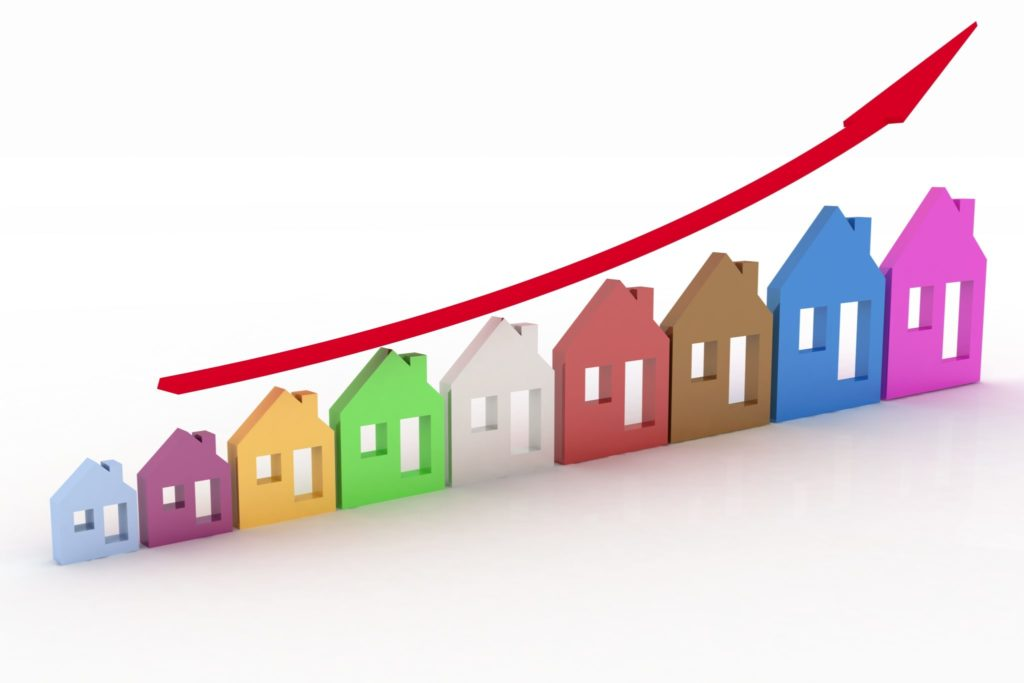 Rising mortgage rates could push up housing demand