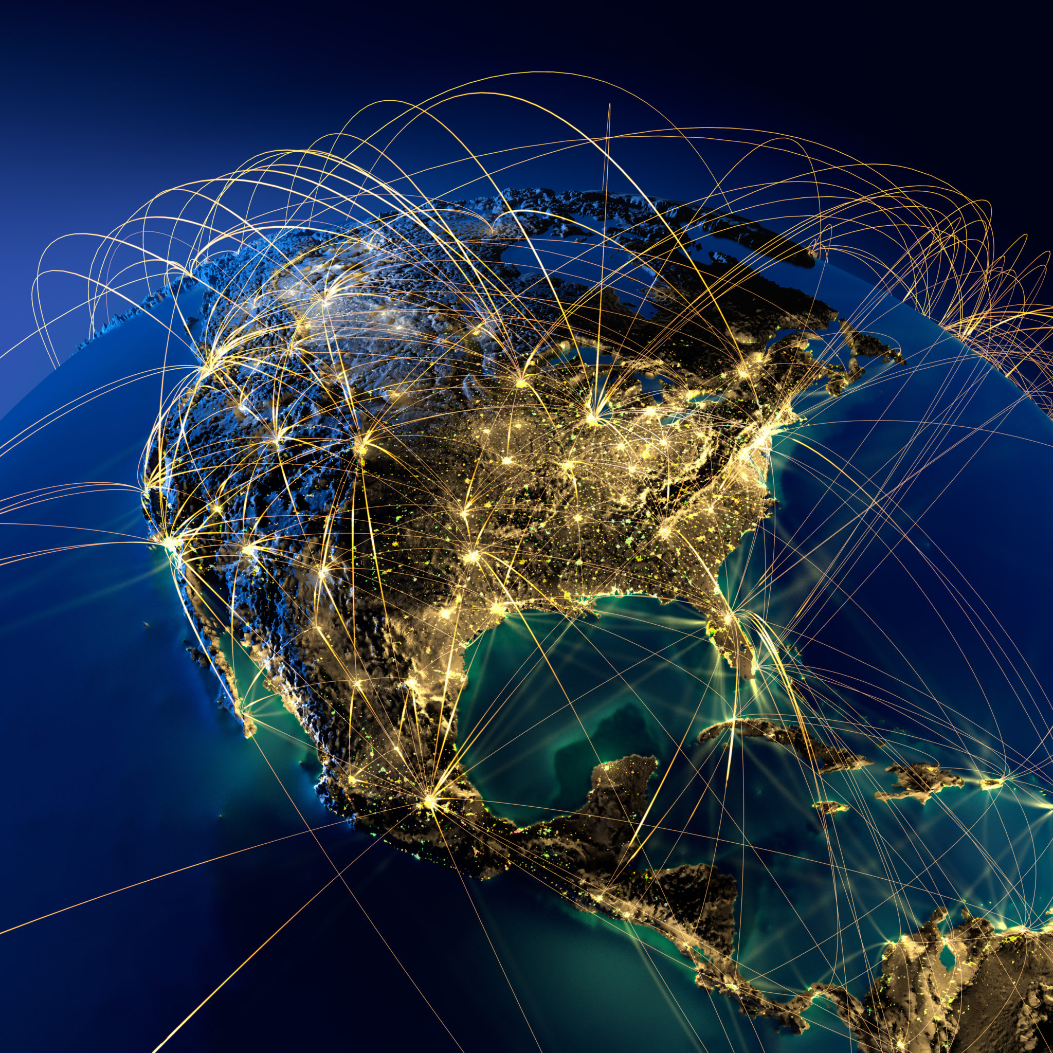 How to reach, market and close global business