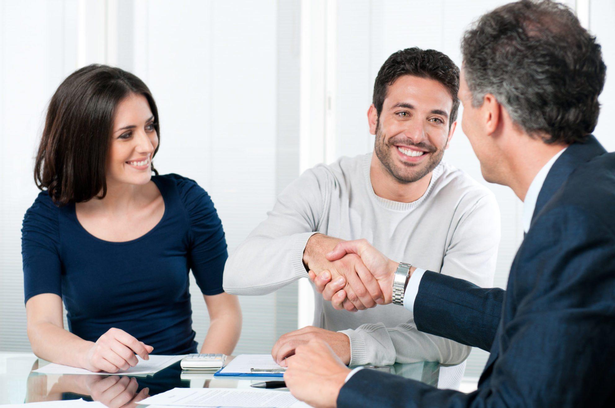 Broker as investor: a new business model?