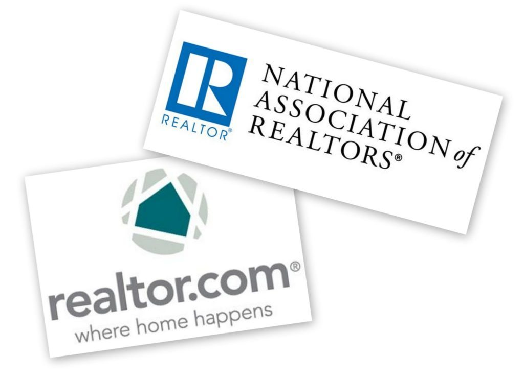 NAR CEO Dale Stinton: 'Our consumer website is realtor.com'