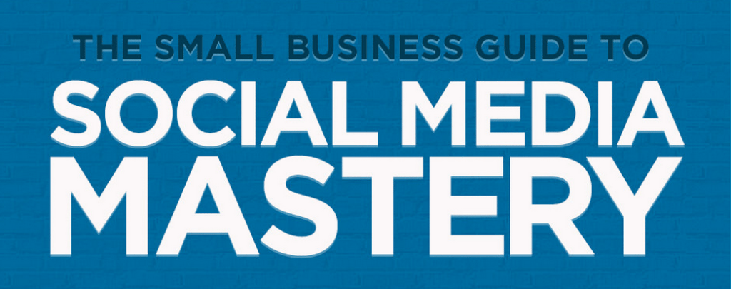 Why social media actually works for small business [infographic]