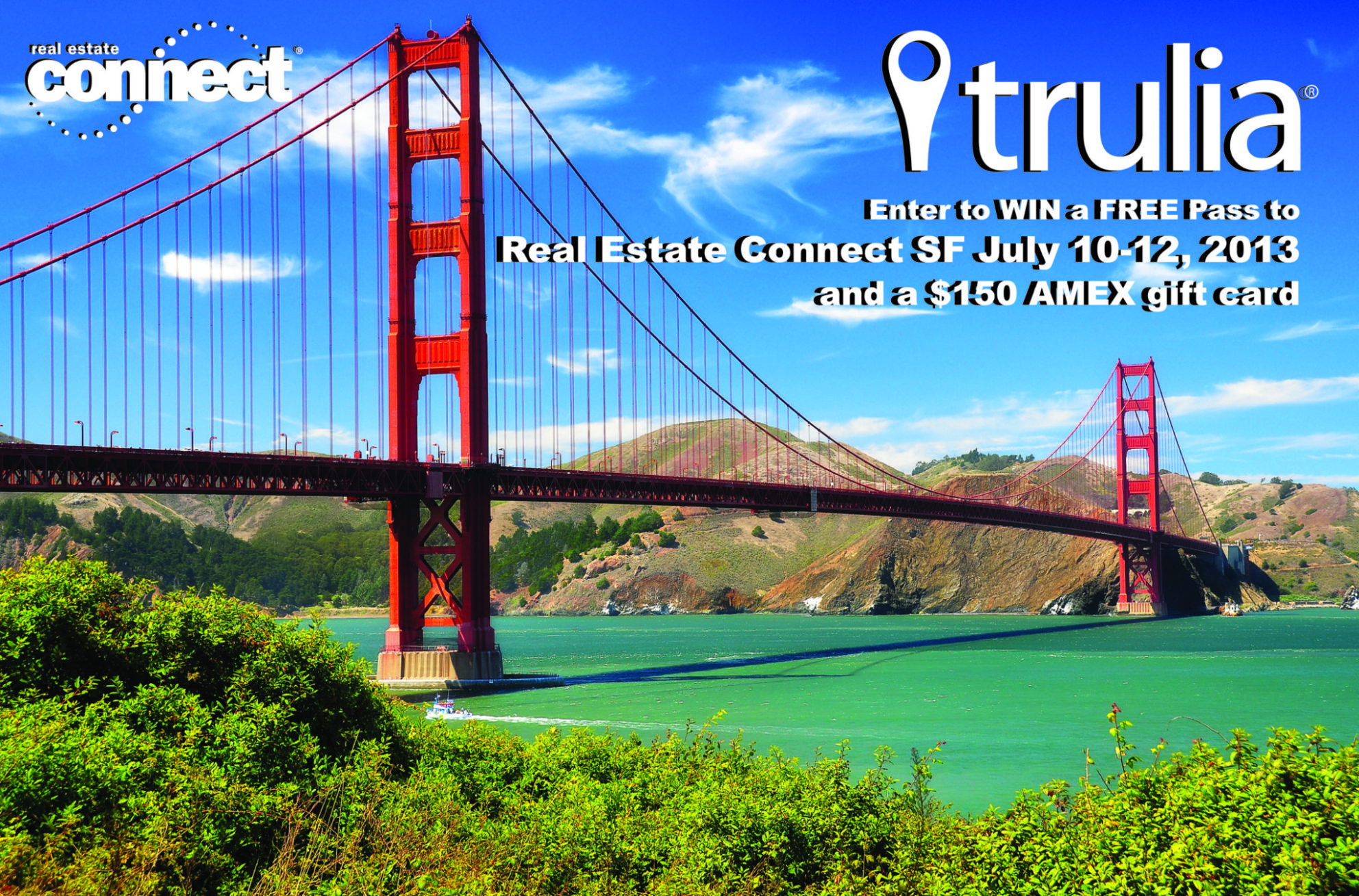 Enjoy Real Estate Connect in San Francisco with Trulia