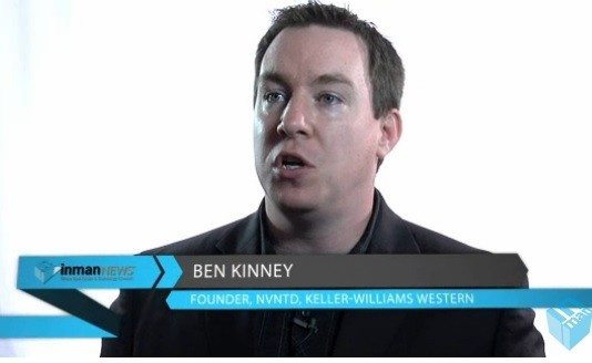 Ben Kinney knows real estate teams [VIDEO]