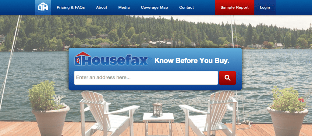 Housefax, property reports provider, signs first listing site in revenue-sharing program