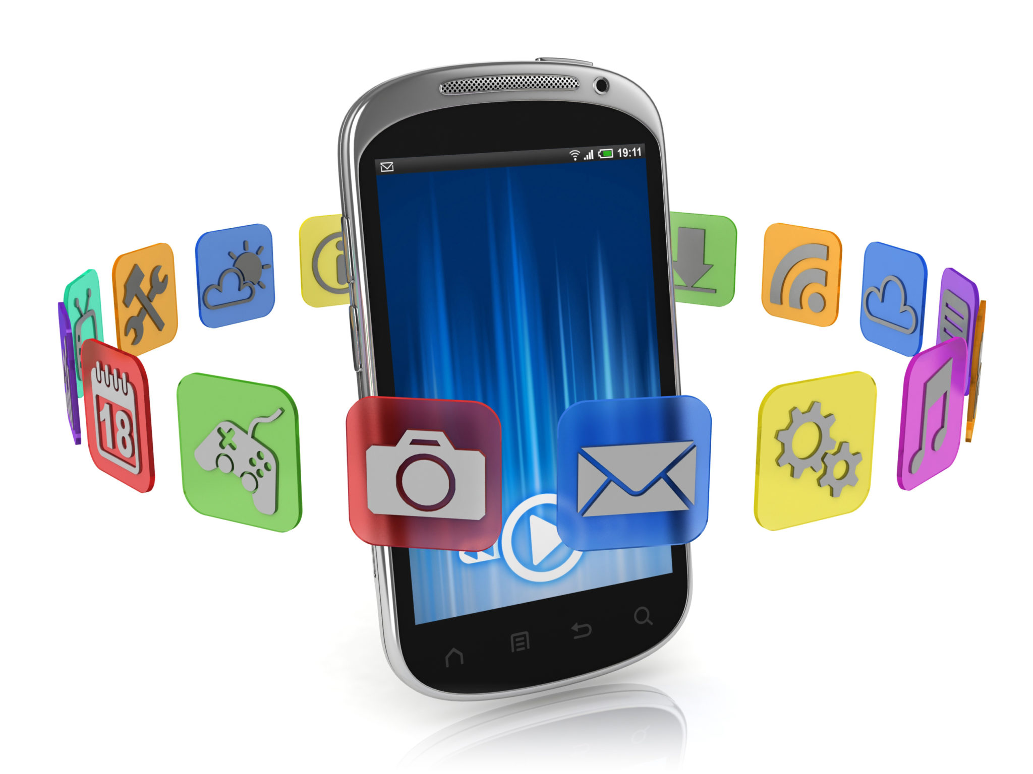 Imprev offering agents branded mobile apps