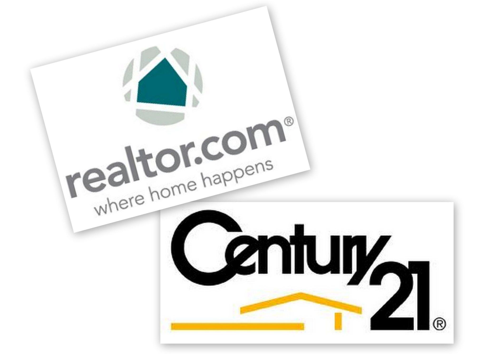 Century 21 re-ups with realtor.com