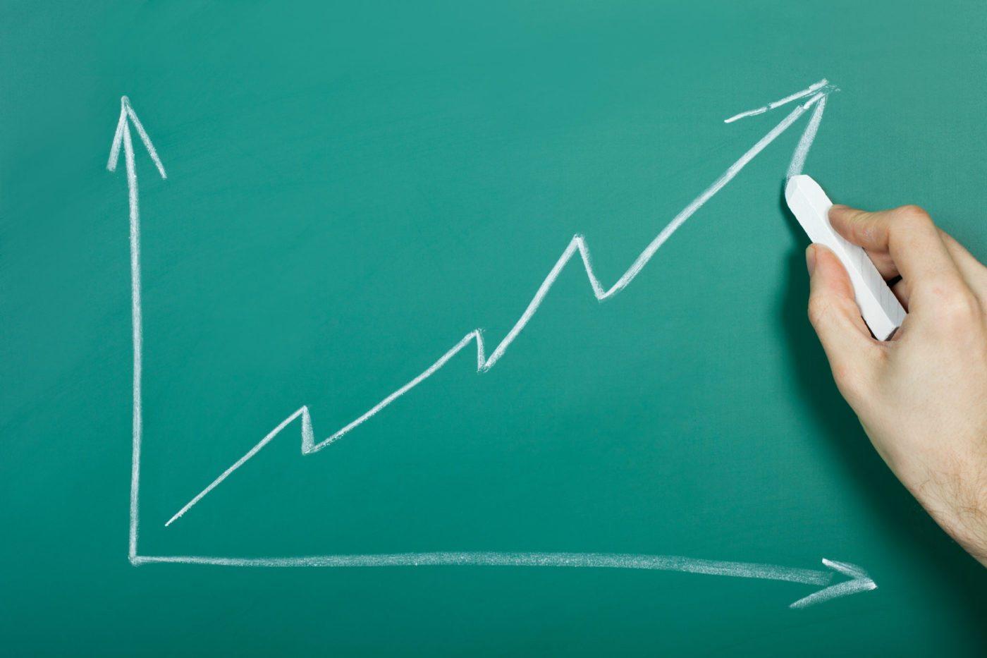 Positive jobs report raises odds of Fed pullback