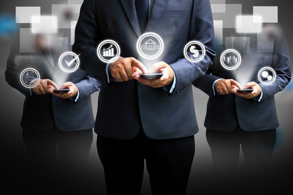 Real estate execs explore ramifications of digital revolution