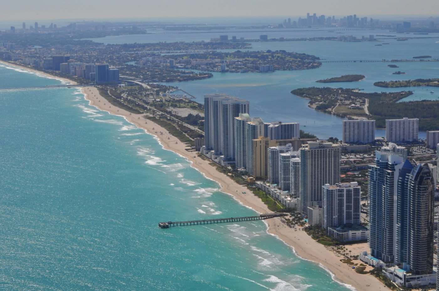 Carrington Real Estate adds 180 agents in South Florida