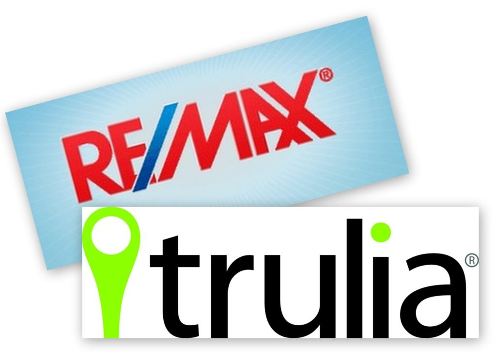 Trulia, Re/Max sign marketing agreement