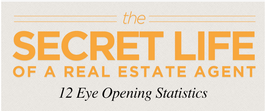 The secret life of a real estate agent