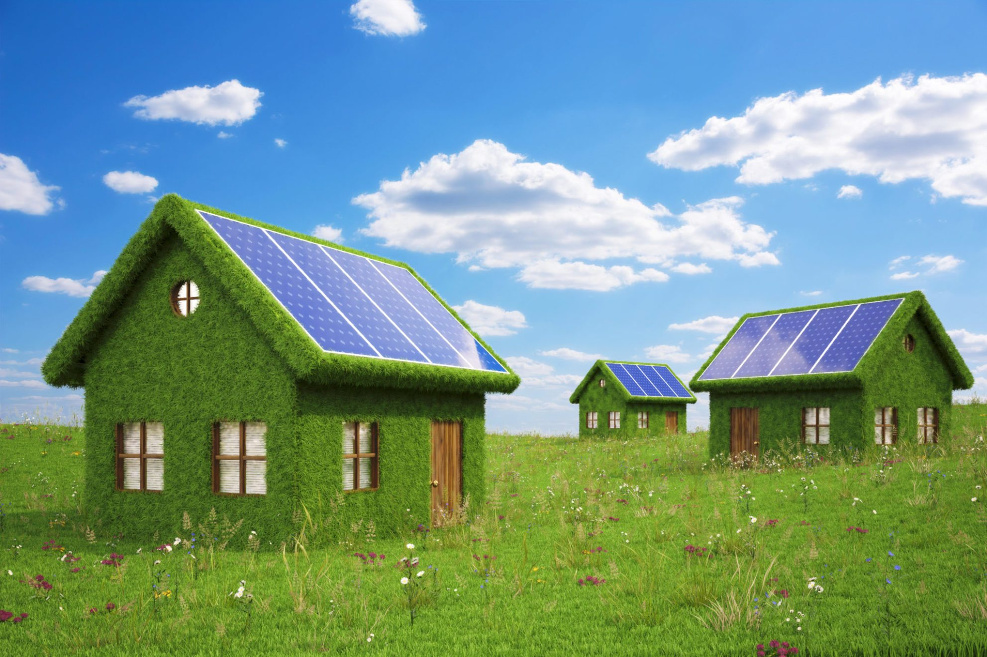 Industry push to raise visibility of home energy efficiency improvements