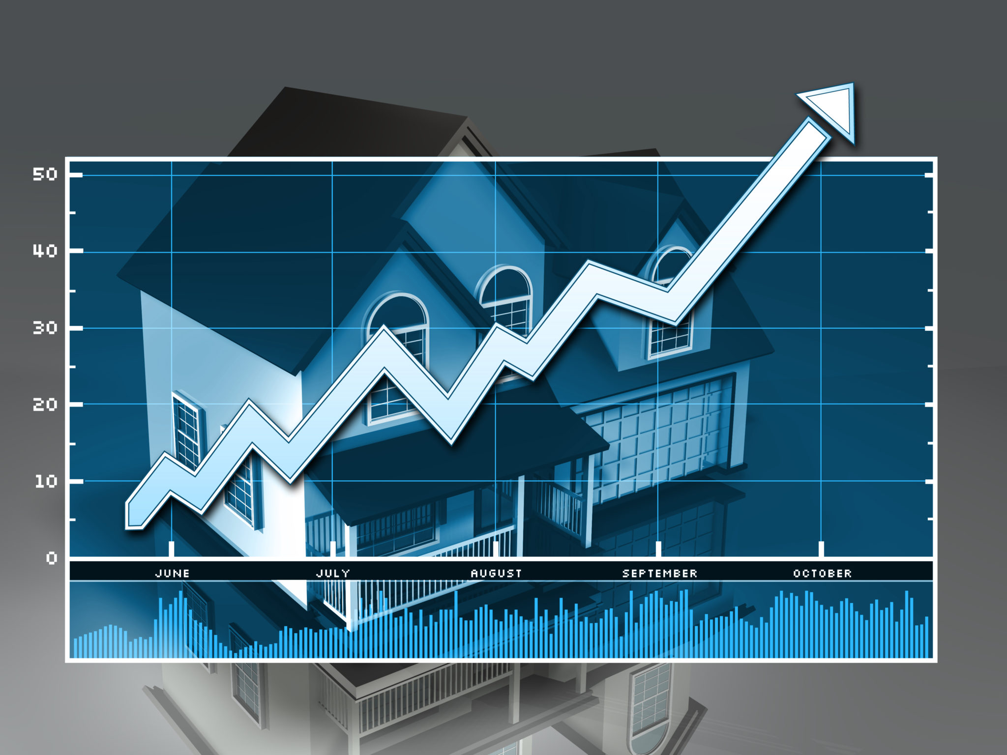 Big brokers want NAR to require that MLSs provide data for AVMs