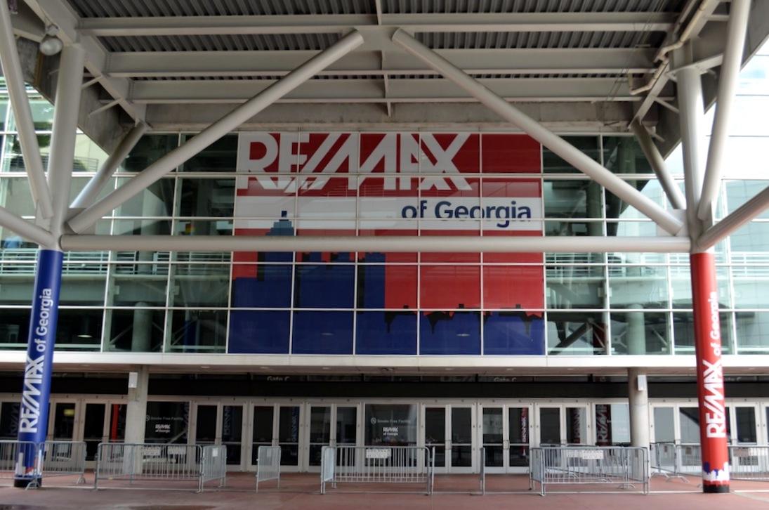 Regional Re/Max franchisor partners with Atlanta Falcons