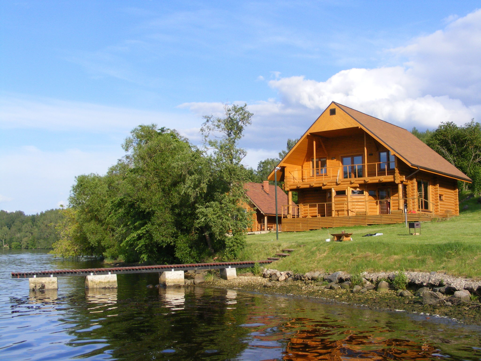 Don't forget sales taxes on vacation-home rentals