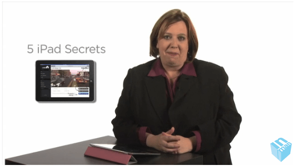 5 iPad Secrets
