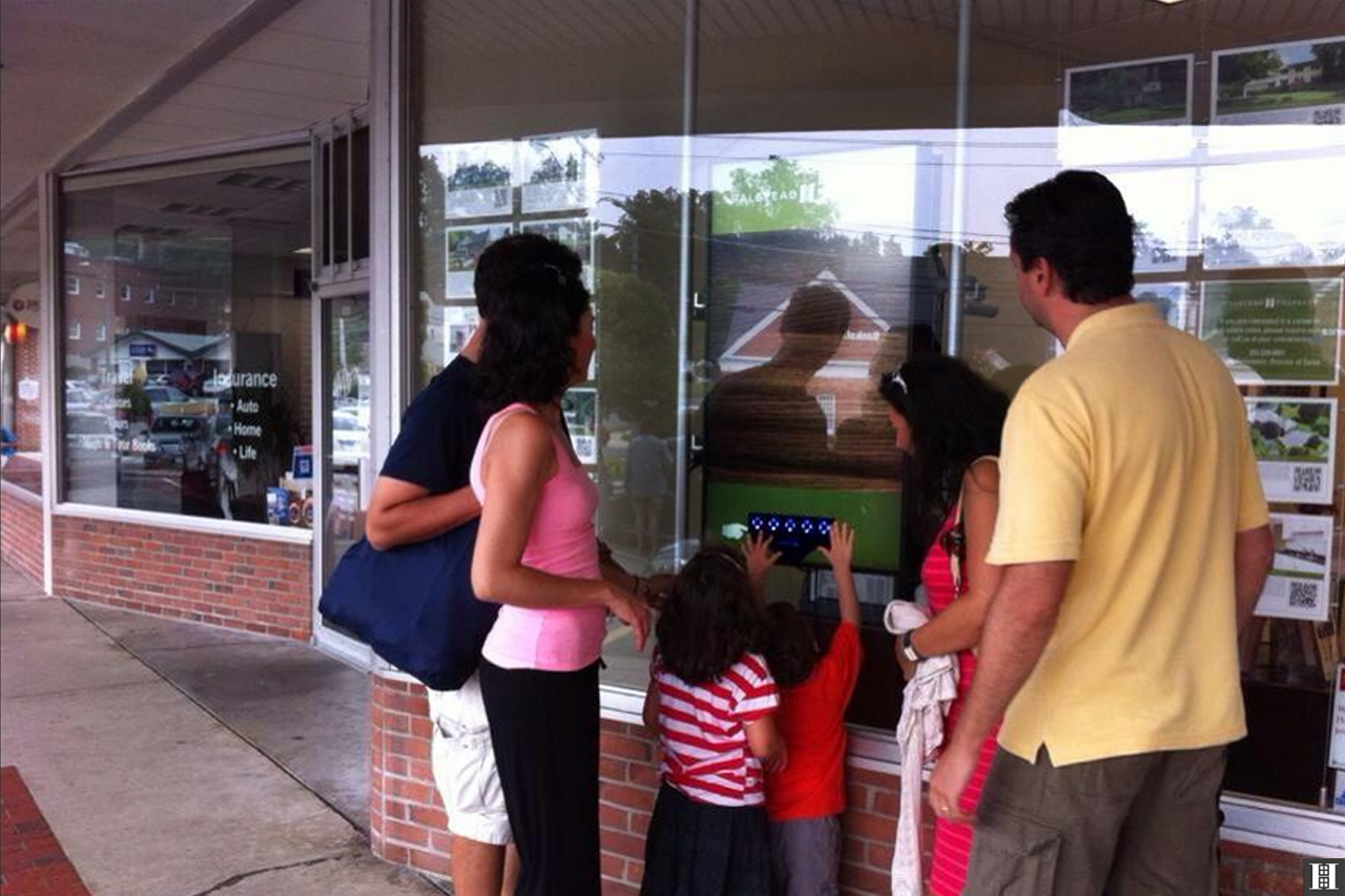 ImageSurge's interactive real estate storefronts gain traction