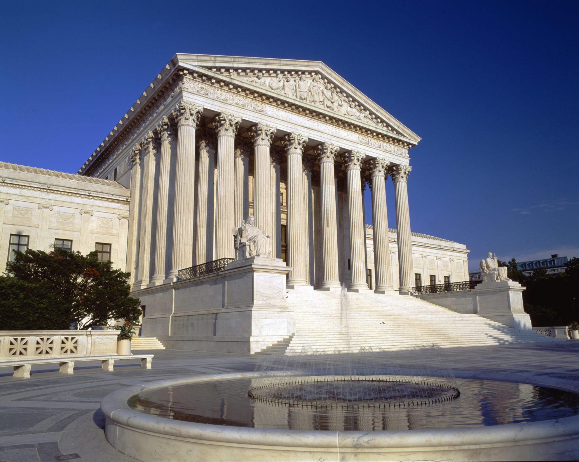Supreme Court may be denied chance to rule on case with big implications for mortgage lenders