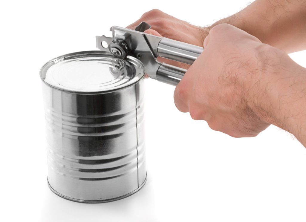 Time to dump the canned listing presentation