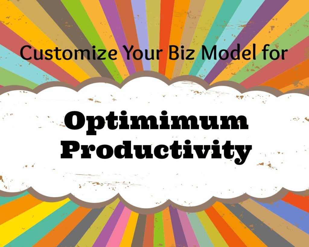 Customize your real estate business model for optimum productivity -- a primer to virtual assistants